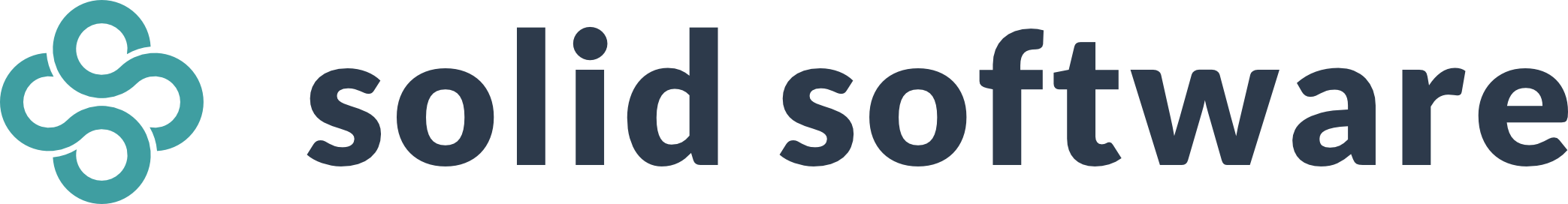Solid Software LLC Logo